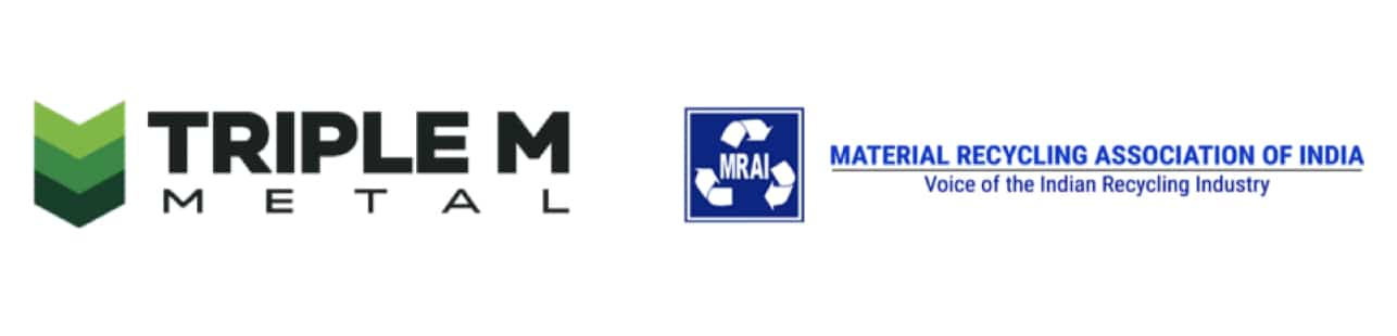Triple M Metal will attend the Material Recycling Association of India's Conference.